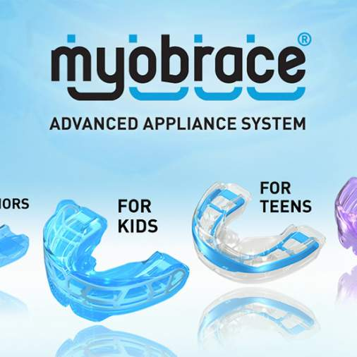 Myobrace Gold Coast