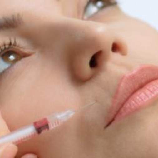 Anti Wrinkle Injections
